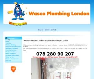 Wasco Plumbing